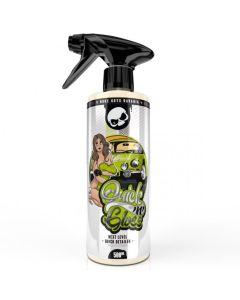 Nuke Guys Quick`n Gloss Quick Detailer / Spray wax 500 ml