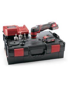 FLEX PXE 80 10.8-EC Mini Polijstmachine Set