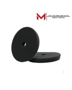 Moore Slim Line polijstpad Zwart Finishing 80/90x18 mm