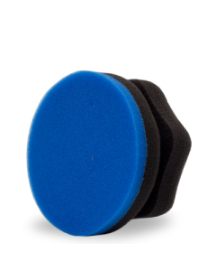 Adam`s Blue Hex-Grip Hand Polish Applicator