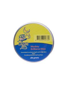 Monkey Brilliant Wax 180 gram