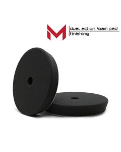 Moore Dual Action Polijstpad Black Finishing pad 150/165