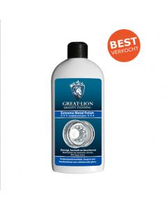 Great Lion Extreme metal polish 450 gram