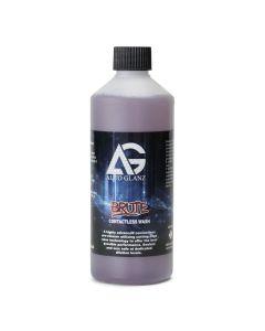 Autoglanz Brute Contactloos wassen 500 ml