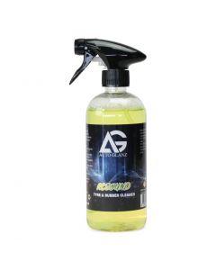 Autoglanz Rebound Rubber & Bandenreiniger 500 ml