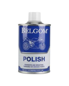 Belgom Polish voor lak 250 cc