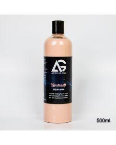 Autoglanz Luminosity vloeibare wax 500 ml