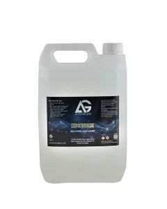 Autoglanz Moonshine High Alcohol Glass Cleaner 5 liter
