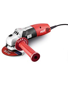 FLEX LE14-7 125 mm INOX haakse slijper voor roestvrij staal 1400 Watt