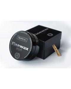 FINEWAX TROPICAL Luxe wax voor gekleurde lakken 130 ml