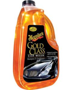 Meguiars Gold Class Car Wash Autoshampoo en Conditioner 1892 ml
