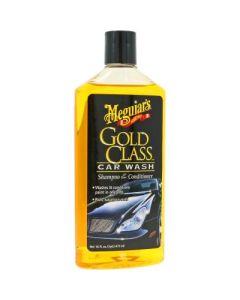 Meguiars Gold Class Car Wash Autoshampoo en Conditioner 473 ml