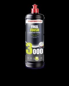 Menzerna Final Finish 3000 1 Liter