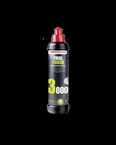 Menzerna FF3000 Final Finish 250 ml