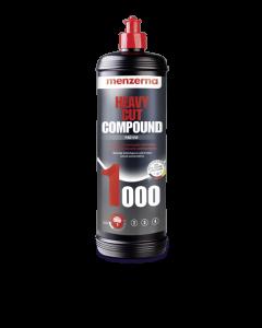 Menzerna 1000 Heavy Cut  1 Liter