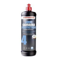 Menzerna Liquid Carnauba Protection 250 ml