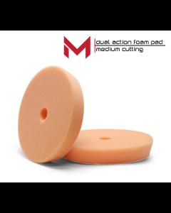 Moore Dual Action Polijstpad Medium Cutting  85/100 mm