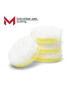 Moore Microvezel pad cutting 55 mm (pak van 4 stuks)