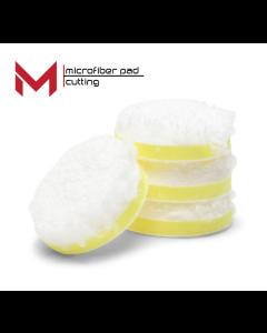 Moore Microvezel pad cutting 30 mm (pak van 4 stuks)