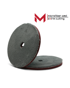 Moore Microvezel Pad EXTRA cutting 160 mm