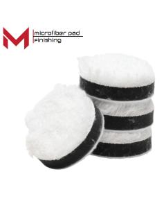 Moore Microvezel pad Finishing 55 mm (pak van 4 stuks)