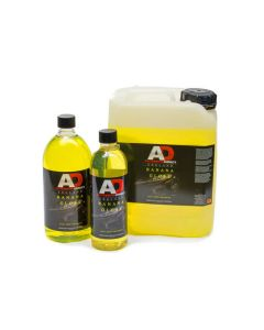 Autobrite banana gloss concentrated shampoo 500 ml