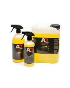 Autobrite citrus wash multipurpose APC 500 ml