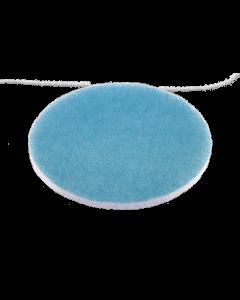 Pro-Line Diamant vloerpad Blauw korrel 800 150 mm