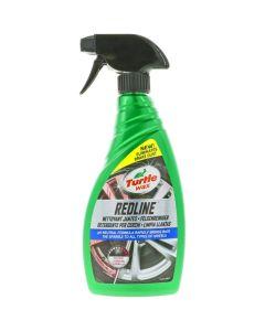 Turtle Wax Redline All Wheel Cleaner Velgenreiniger 500 ml