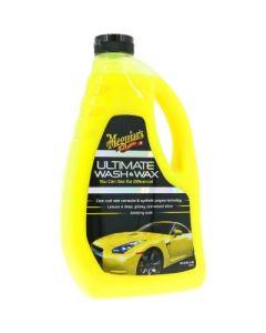 Meguiars Ultimate Wash en Wax Autoshampoo 1420 ml