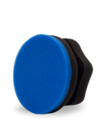 Adam`s Blue Hex-Grip Hand Polish Applicator