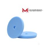 Moore Slim Line polijstpad Blauw Medium Polishing 130/140x18 mm
