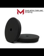 "Moore Dual Action Polijstpad Zwart Finishing  6"" 135/150 mm"