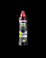 Menzerna SF3500 Super Finish 250 ml (swirl verwijderaar)