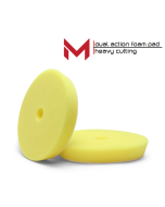 Moore Dual Action Foam Polijstpad Heavy Cutting  150/165 mm