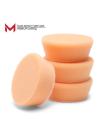 Moore Mini Foam Pad Medium Polishing 35/50 mm (4 pack)