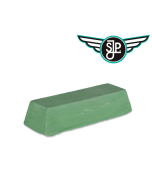 SJP Polijstcompound Groen ca 250 gram