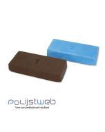 Polijstpasta set aluminium en non ferro metalen small