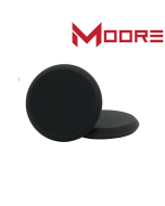 Moore Wax UFO Applicator fijn (zwart) Duo Pack