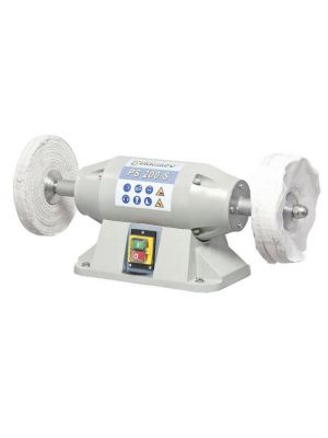 Bernardo PS 200 S polijstmachine met 200 mm schijven