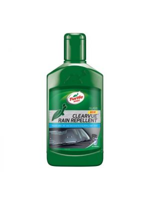 Turtle Wax Clearvue Rain Kleer 300 ml