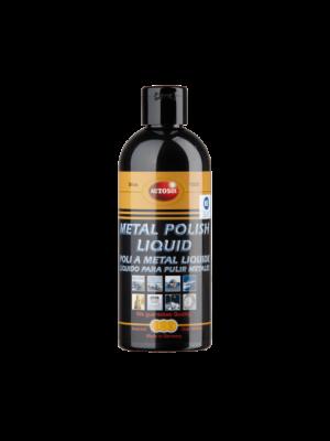 Autosol Liquid Metal Polish