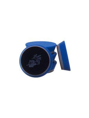 Monkey Thermo Polijstpad Polishing Blauw 77/92 mm