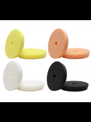 Moore Polijstpad bundel Dual Action 135/150 mm