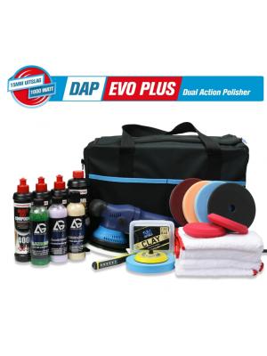 DAP EVO PLUS Menzerna ICON Starterpack