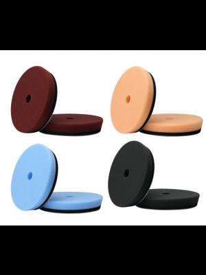 Moore Polijstpads Set Hybrid Line 135/150 mm