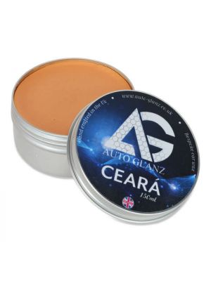Autoglanz Ceará Carnauba Car Wax 150 ml