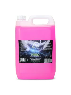 Autoglanz Primo Bleeding Velgenreiniger pH Neutraal 5000 ml