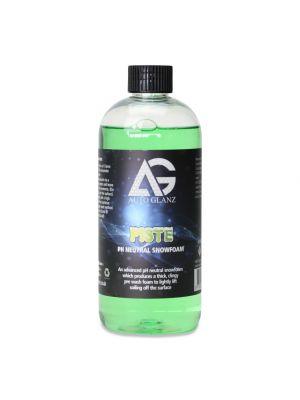 Autoglanz Piste PH neutrale Snow Foam 500 ml