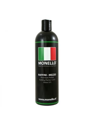 Monello Raffini Mezzo Polish 250 ml